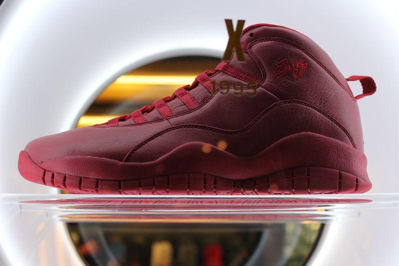 5a7c13303787 30 Air Jordan 10 Samples That Never Released