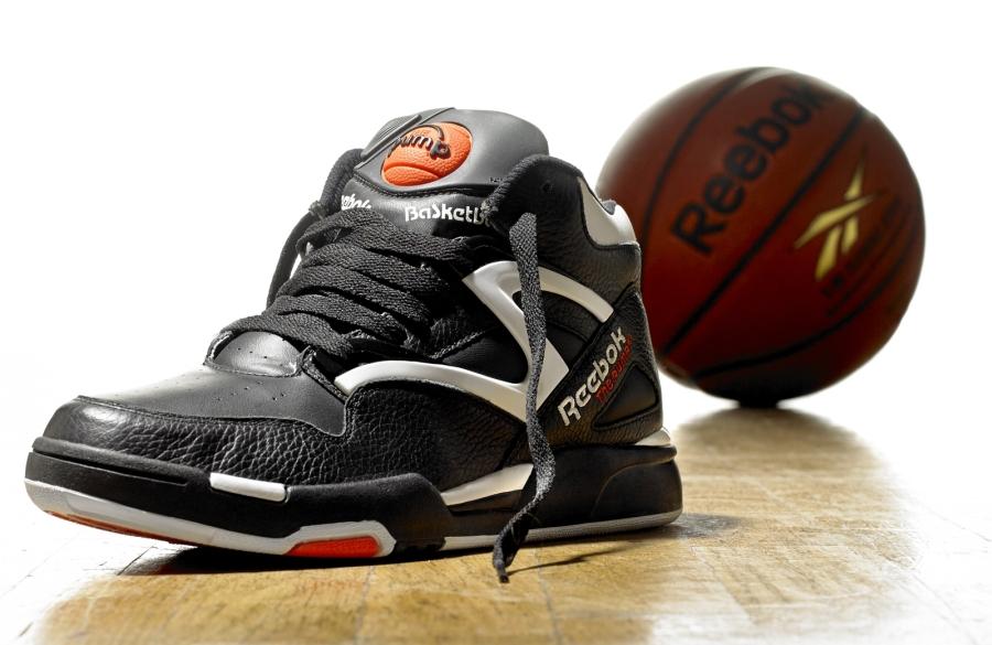sneakers reebok pump omni