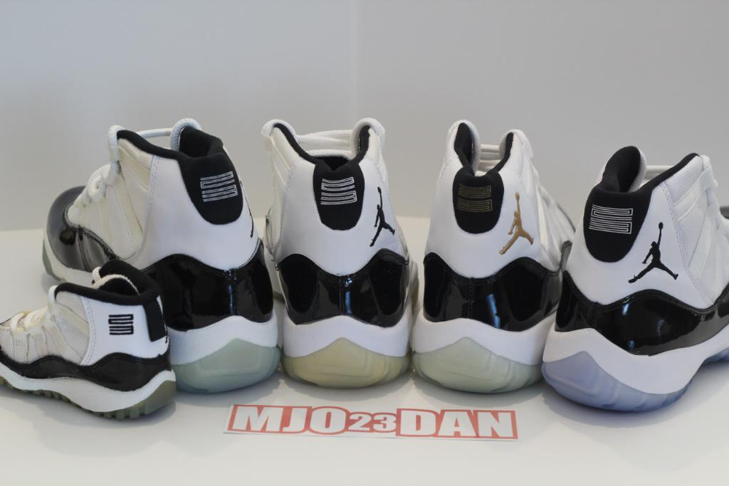 bb894069e3b5 Air Jordan XI