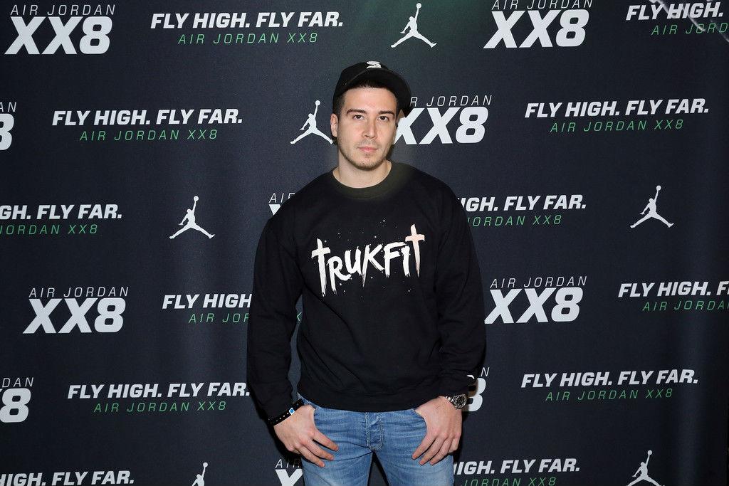 2b6de1568f7e Photos    Air Jordan XX8 Dare to Fly Event at Dream Downtown
