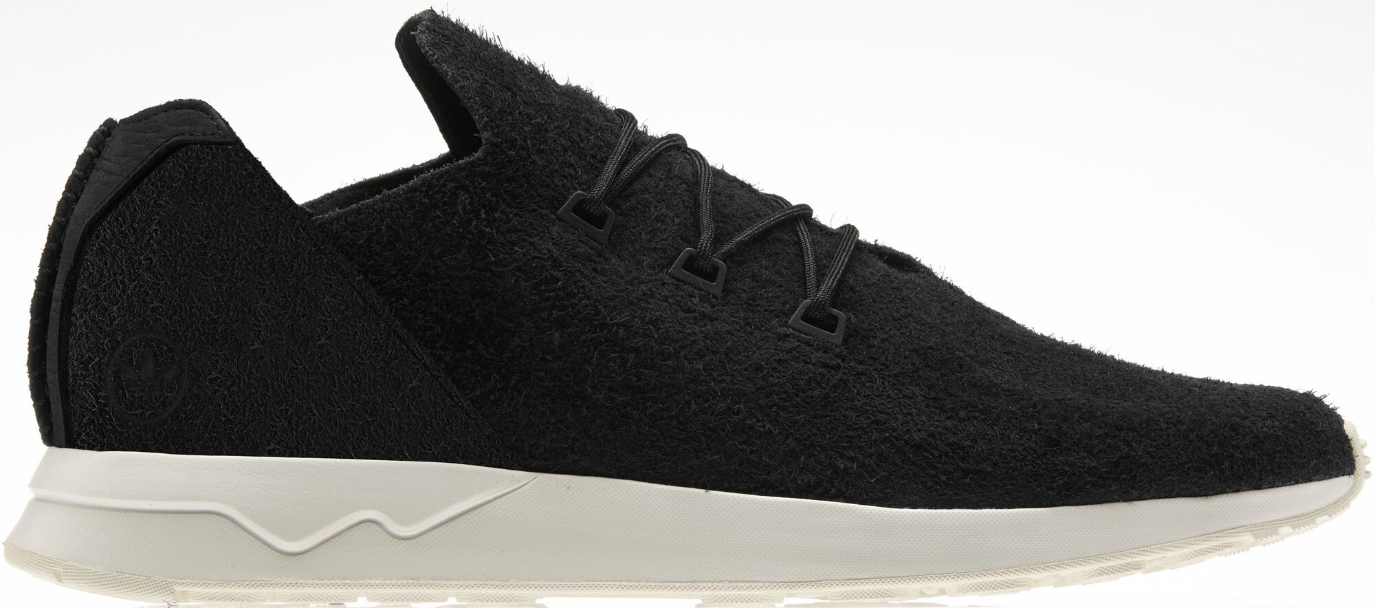 WINGS + HORNS x adidas ZX Flux ADV X Side Pair