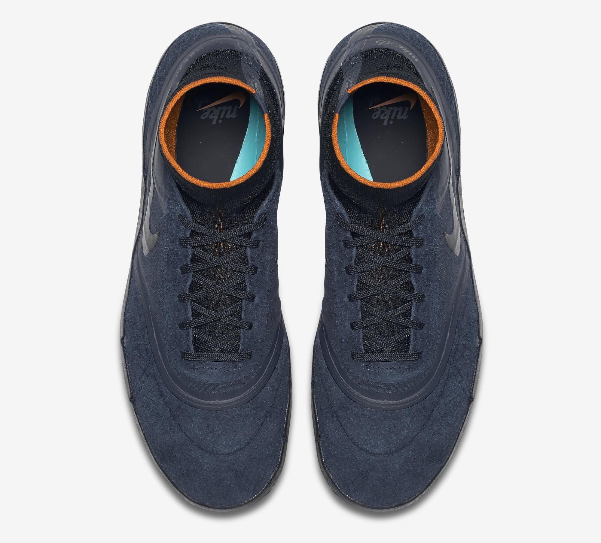 Numbers Nike SB Koston 3 865596-408 Top