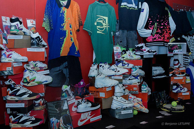 Nike Agassi Tech Challenge Club Exhibition (20)