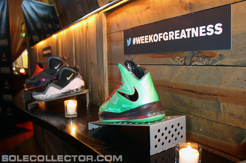 Kyrie Irving Headlines Foot Locker's Week of Greatness at The Ainsworth (4)