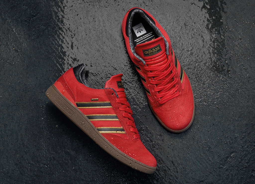 You Can Now Skate the adidas Busenitz Pro in Any Weather