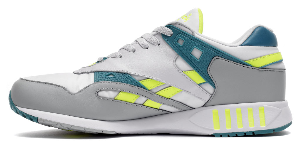 Reebok Sole Trainer OG - Fall 2013 Neon (2)