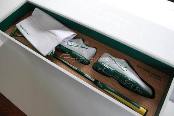 Nike Golf Limited Edition 'Masters' Collection (3)