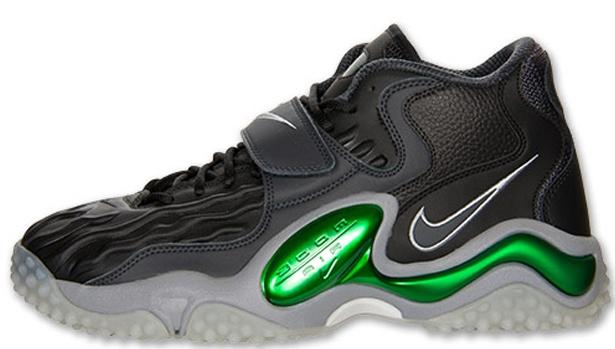 Nike Zoom Turf Jet '97 Black/Anthracite-Stealth-Neutral Grey