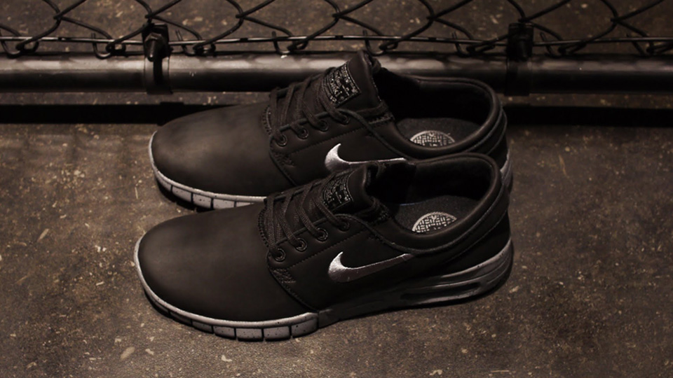 532679e1 A Nike SB Janoski Release Straight from the Sewers | Sole Collector