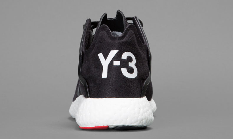 cc9b648c5 You Can Pre-Order the adidas Y-3 Yohji Boost in Two Colorways Now ...
