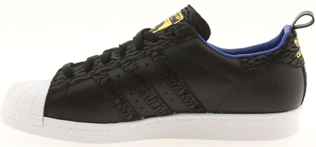 adidas Originals Superstar 80s - Derrick Rose (4)