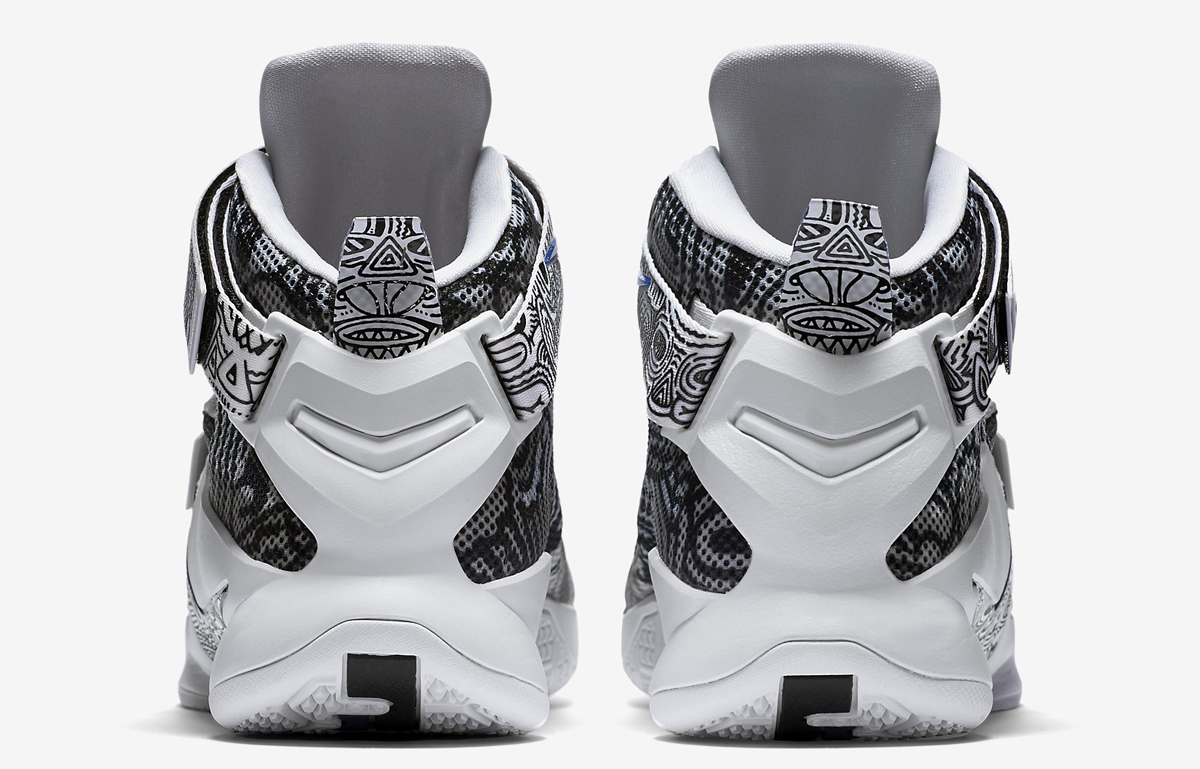 65d0ec43a1c The Latest Freegums x Nike LeBrons Just Released