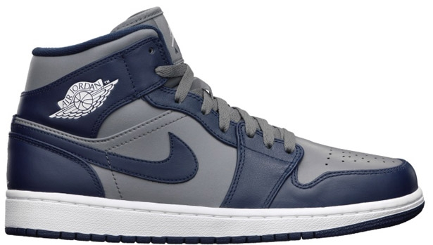 Air Jordan 1 Mid Georgetown