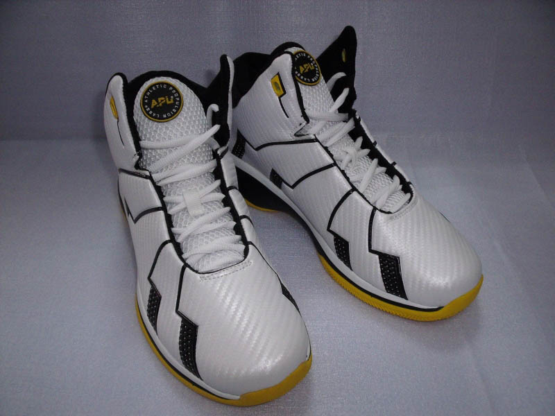 Athletic Propulsion Labs Concept 2 White Black Yellow Detailed (2)