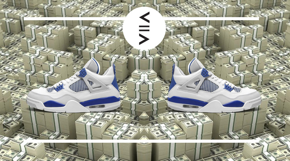 fe3a09b12c7 Proof That Air Jordan Prices Are Fairer Than You Think | Sole Collector