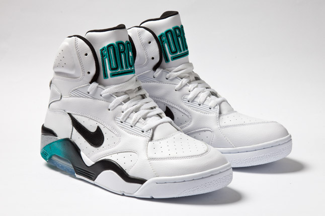 Nike Air Force 180 Pump (With images