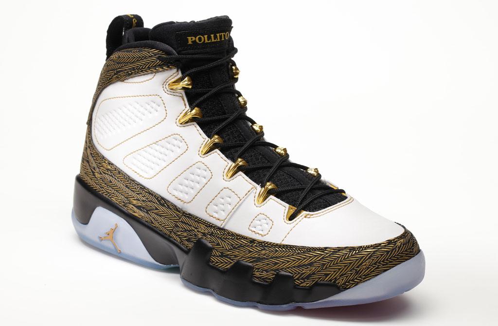 best sneakers 2f346 fe7cf 10 Sneakers the Toronto Raptors Should Wear with Drake ...