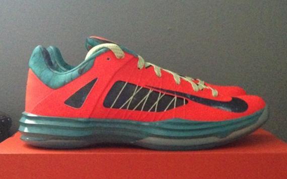 9c5ad80ed3ce Nike Hyperdunk 2012 Low - Area 72 PE