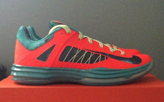 brand new 89c3b 1485c Nike Hyperdunk 2012 Low - Area 72 PE