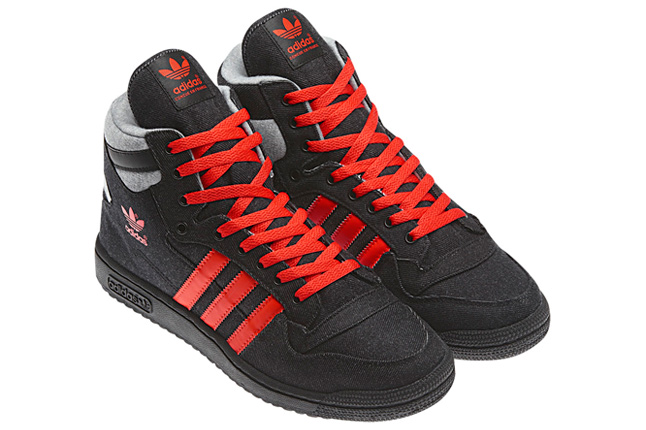 adidas Originals Decade Mid OG Materials Pack Black (2)