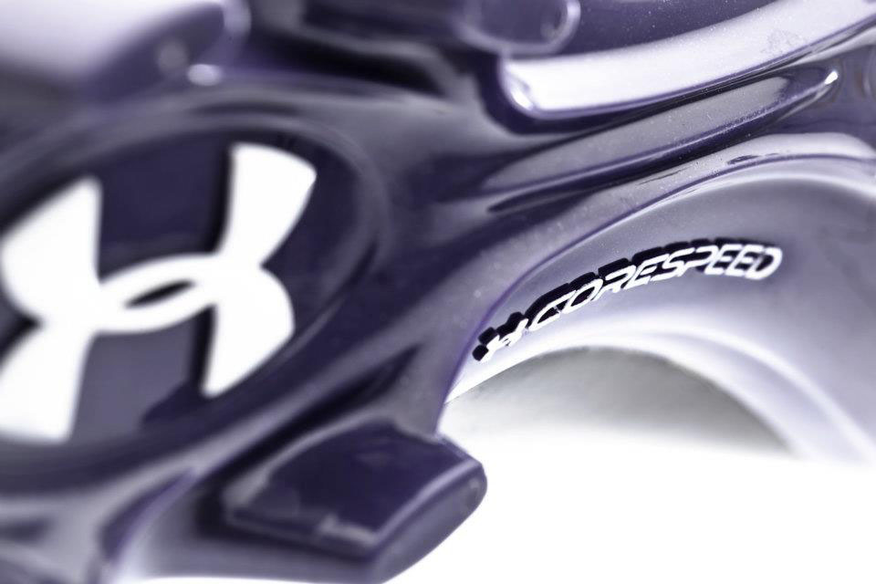 Under Armour Team Exclusive Cleats for Northwestern (3)