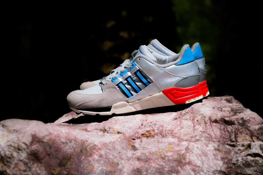 buy online 2c74b 26420 Packer Shoes x adidas Originals EQT Running Support  Micropacer    Sole  Collector