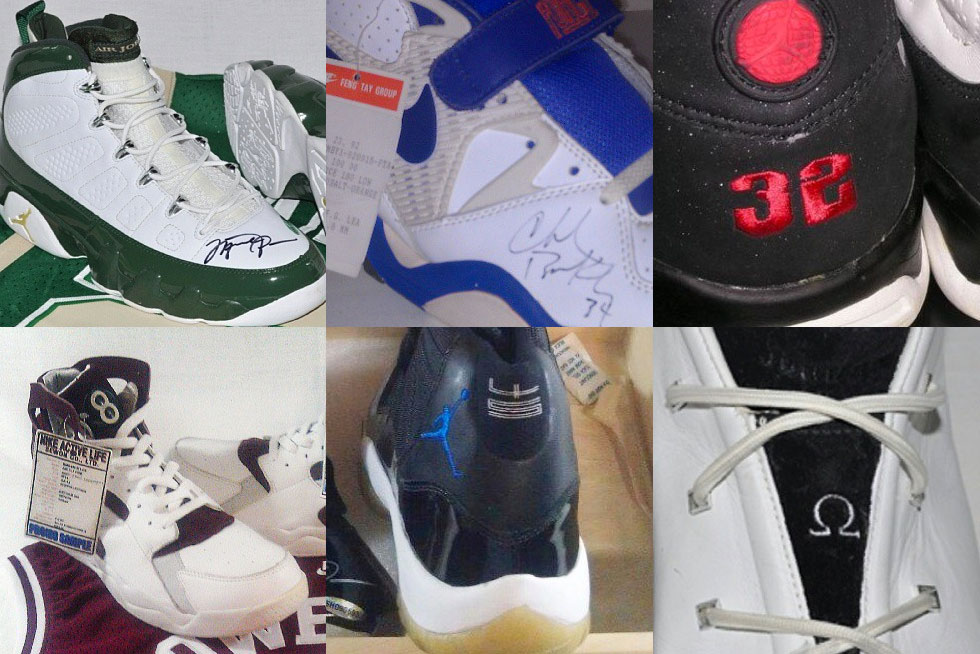 10 PE Collectors You Should Be Following on Instagram - @ahliang119