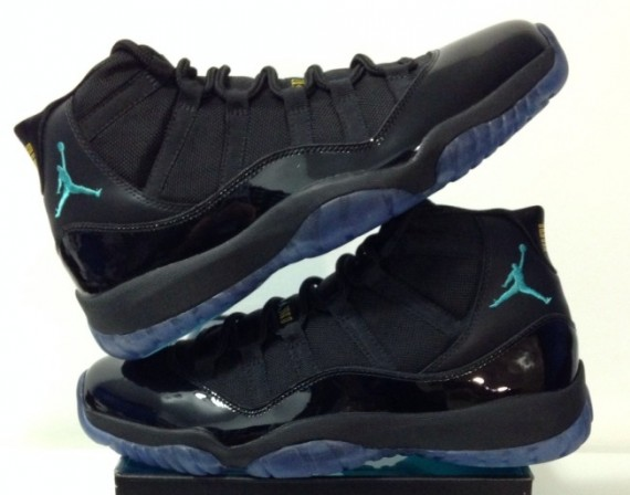 982a476fabbcc6 The  Gamma Blue  Air Jordan 11 Retro is set to release December 21st at  Jordan Brand accounts nationwide.