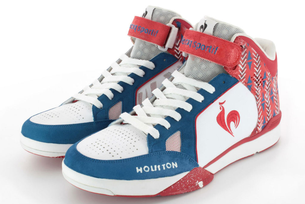 Le Coq Sportif Joakim Noah 3.0 All-Star (4)
