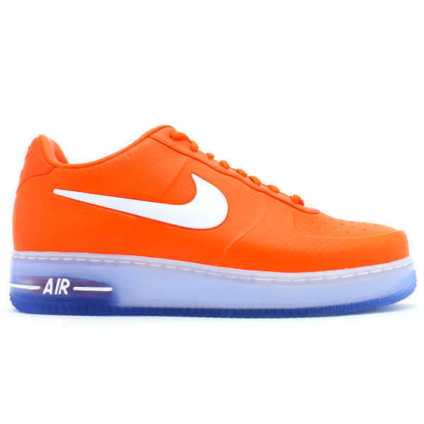 79f9fc67add4f Nike Air Force 1 Foamposite Pro Low QS - Safety Orange | Sole Collector