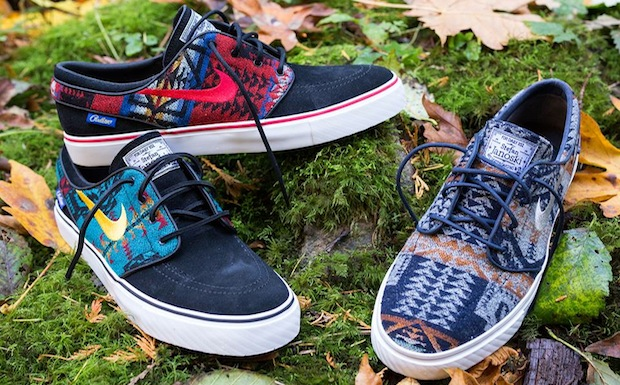 2e5e0808e8e The Complete Guide To The Nike SB Stefan Janoski