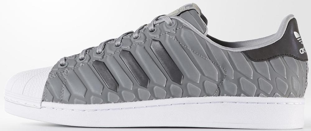 adidas Superstar Xeno Grey
