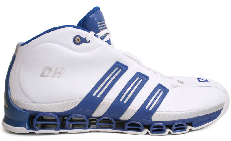 timeless design 6f43a 8c1cb Dwight Howard s Orlando Magic adidas Sneaker History - a3 SS Structure Home  (1)