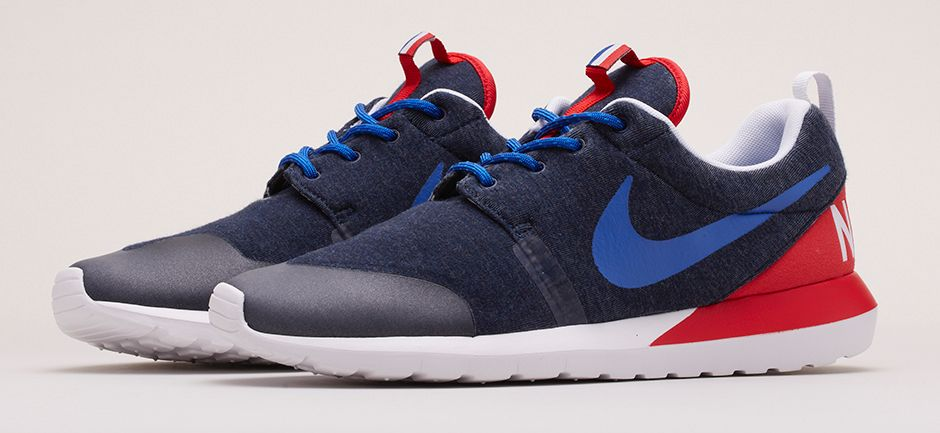 5d4c0e795f6b4 Nike Roshe Run SP - France