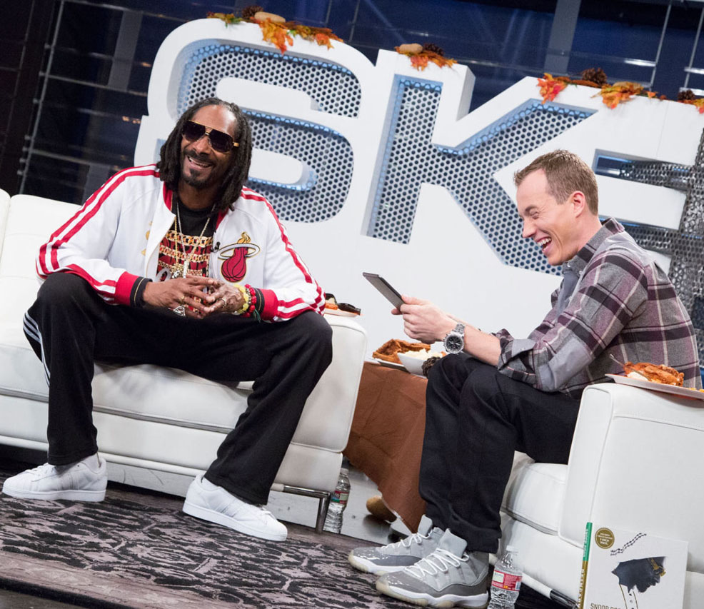 9be6c41d29e ... cheap dj skee wearing air jordan 11 cool grey snoop dogg wearing adidas  originals superstar 19823 ...
