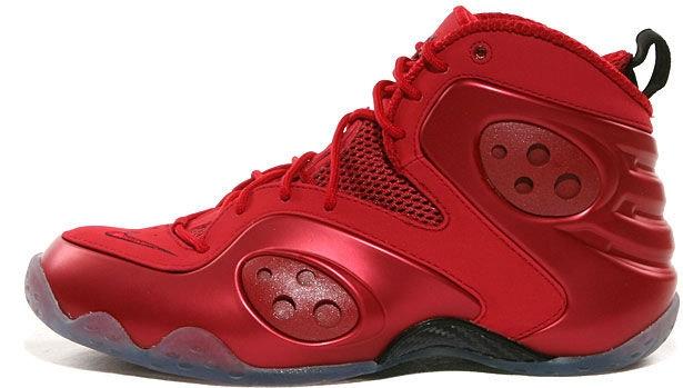Nike Zoom Rookie Varsity Red