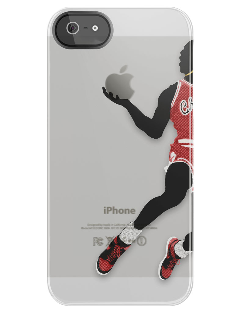 SneakerSt x Uncommon Presents 'Legacy Vol 1' Phone Cases // Michael Jordan