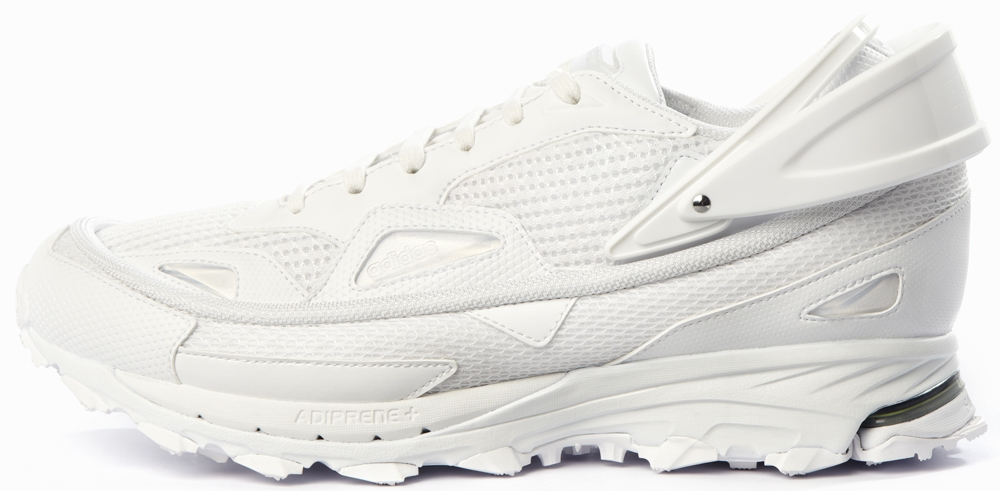 adidas Raf Simons Response Trail 2 White/White