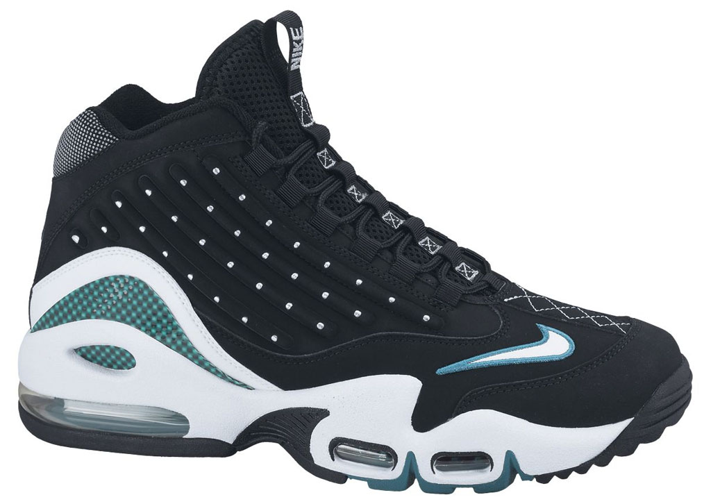 New Ken Griffey Shoes