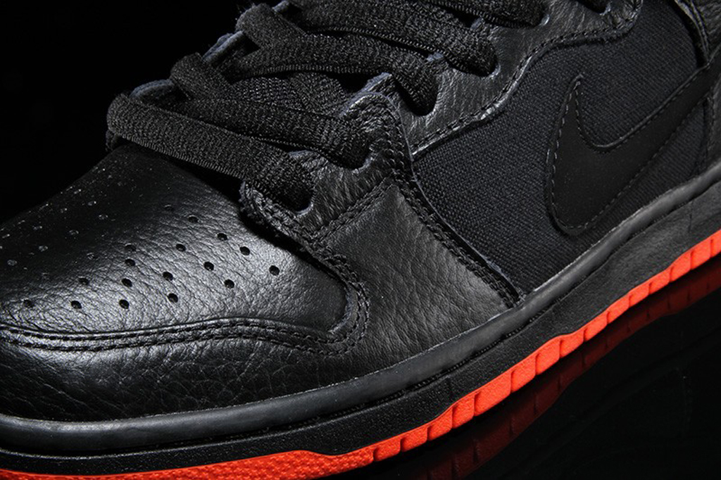 Nike SB Dunk Mid Pro 'Halloween' | Sole Collector