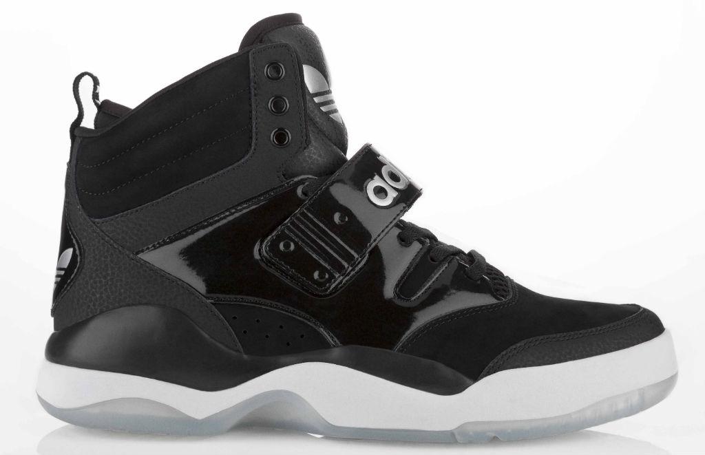 adidas originals black