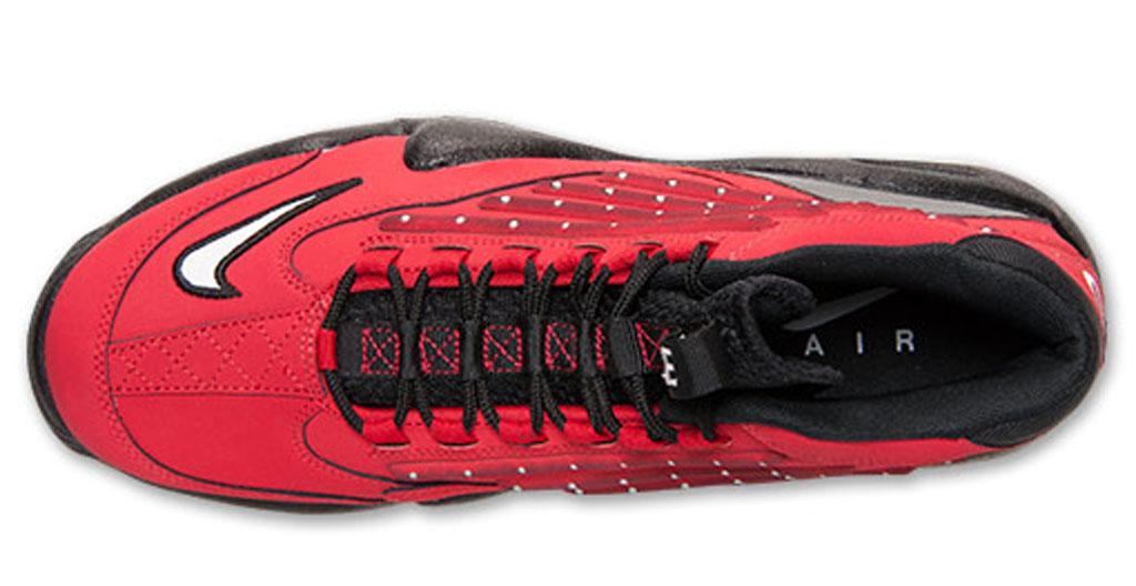 02dbfa5608d93e The  Cincinnati Reds  Air Griffey Max 2 hits nike.com as well as select Nike  Sportswear retailers on Sunday
