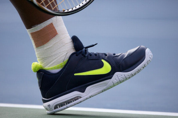 Serena Williams Wins Fourth US Open in Nike Air Max Mirabella 3 (3)