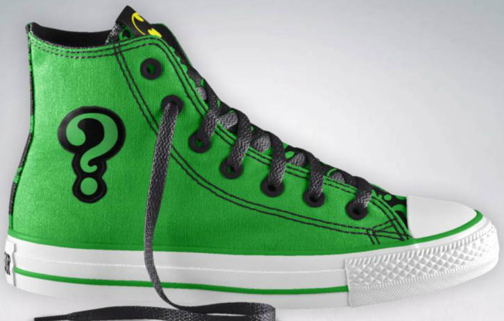 0193a9cb9252 DC Comics x Converse Chuck Taylor All Star Hi Customizable (4)