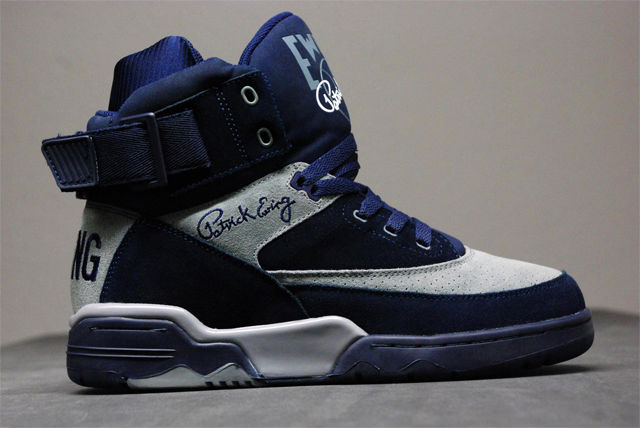 Ewing Athletics 33 Hi Georgetown