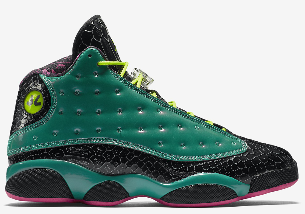 huge selection of 2b7f0 806d2 Air Jordan 13  The Definitive Guide to Colorways   Sole Collector
