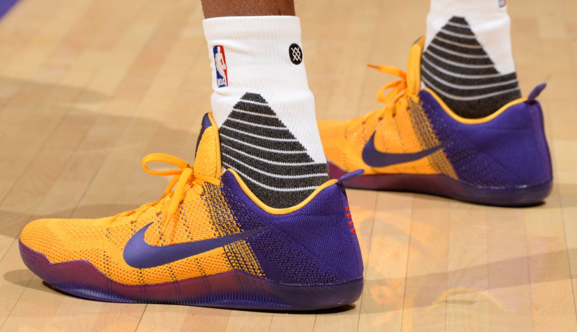 #KobeWeek / Ranking The Performance Of Kobe's Nike Signature