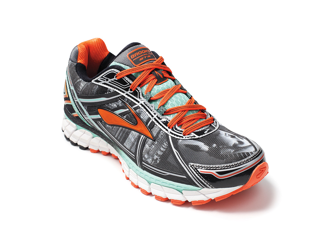 New Yourk City Marathon Shoes