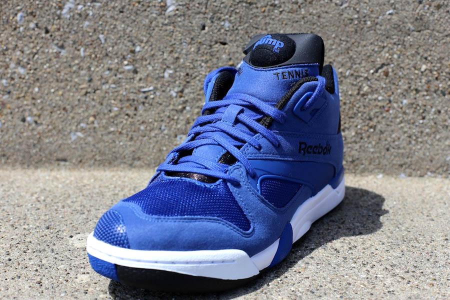 0f45c1cfb56 Reebok Court Victory Pump - Royal Blue