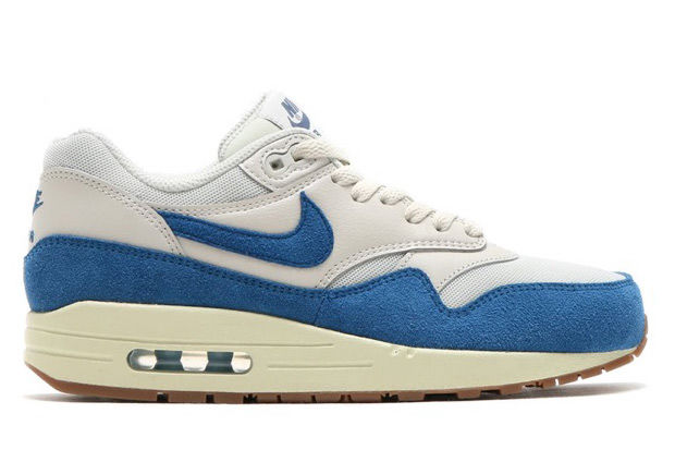5f71320237 Nike Has Updated One of Its Original Air Max 1 Colorways | Sole ...